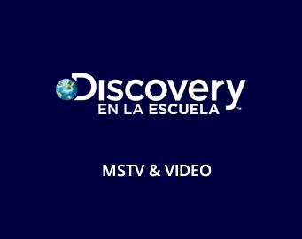Discovery en la escuela